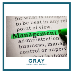 Management Facilitation of an Audit is crucial