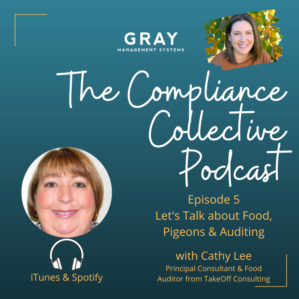 Auditing Podcast