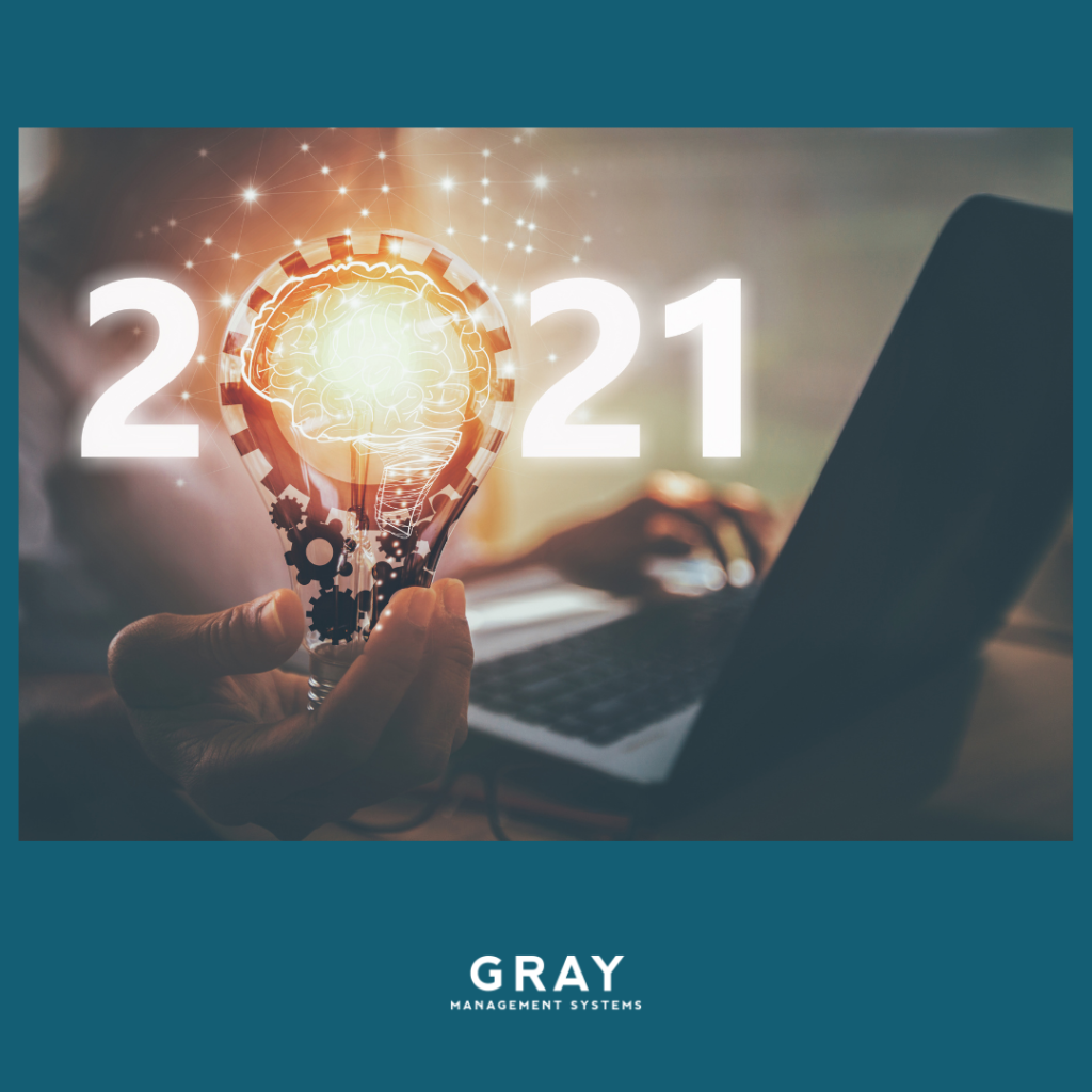 Managing Compliance in 2021 blog