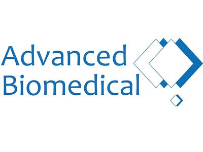 Advanced Biomedical Logo